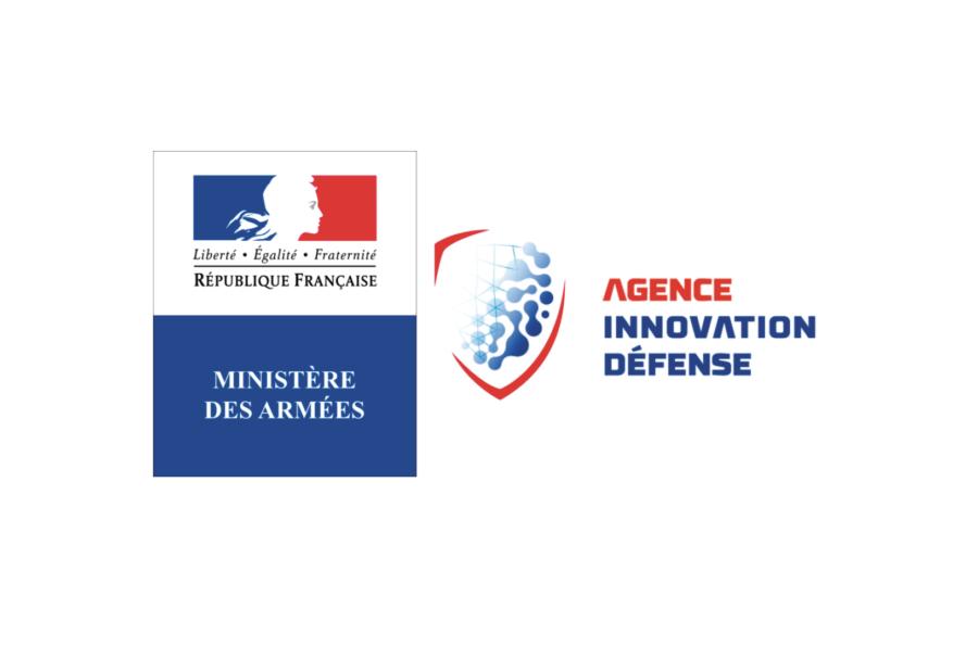 Logo Armées
