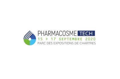 Pharmacosmetech logo 2020