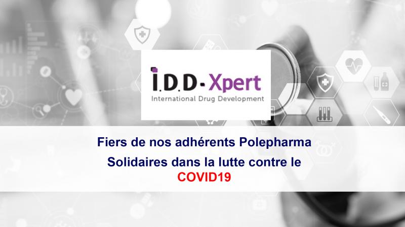 header IDD Xpert
