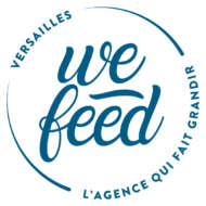 we feed